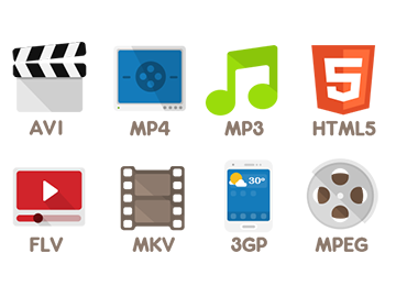 Convert file to mp4 free