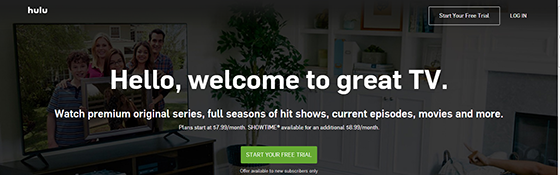 Why Download Hulu Video on Mac
