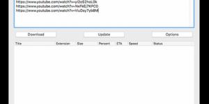 Convert YouTube Videos on Mac