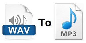 Best WAV to MP3 Converter for Mac 2019