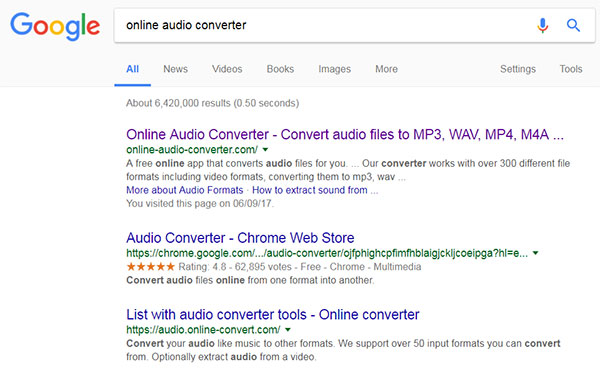 How to Pick the Best Audio Converter for Mac - All2MP3 for