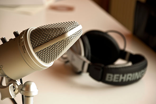 Converting Podcasts to MP3