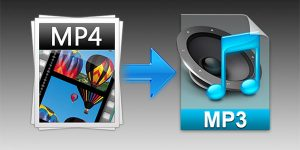 Convert MP4 to MP3 on Mac & PC