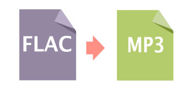 How to Convert FLAC to MP3 Mac Without Quality Loss