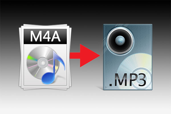How to Convert M4A to MP3 for Playback on Non-Apple Devices