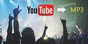 How to Convert YouTube to MP3 Mac