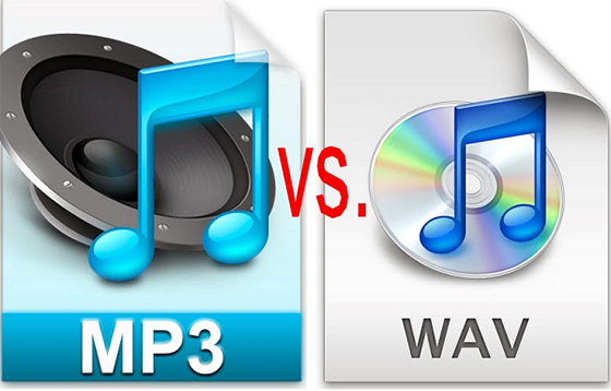 Which is Better: WAV VS MP3