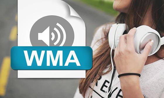 WMA Advantages