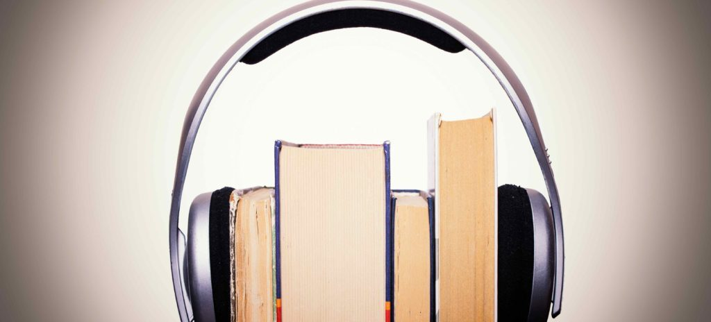 How to Fit in More Audiobooks