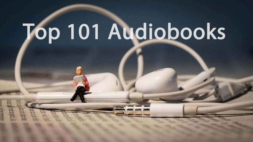 Top 101 Audiobooks