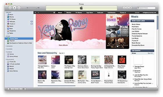How to Download Purchased Music from iTunes Store