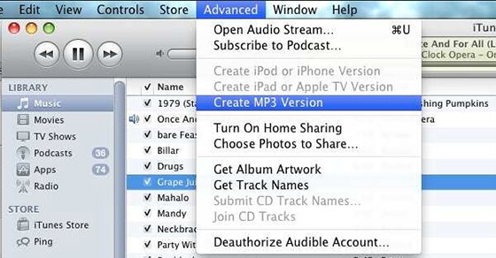 Ways to Convert M4B Audiobooks to MP3 - All2MP3 for Mac - Free MP3