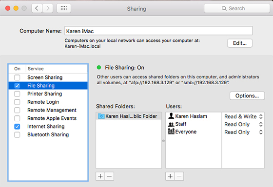 How to Move Your iTunes Library to Another Mac