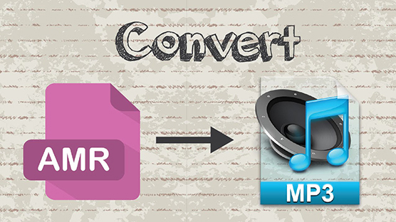Why Convert AMR to MP3
