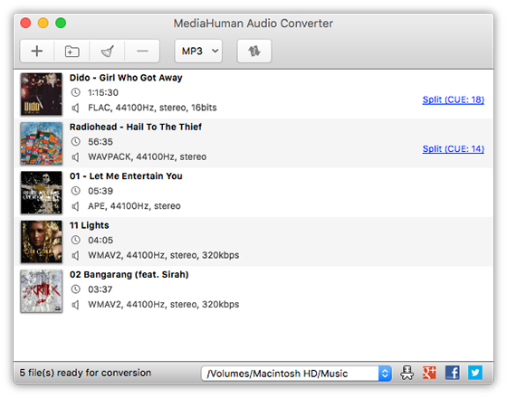 M4a to mp3 for mac converter mp4