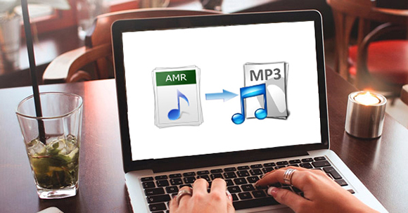 Best Ways to Convert AMR to MP3 on Mac