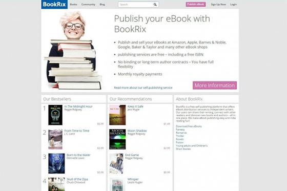 BookRix