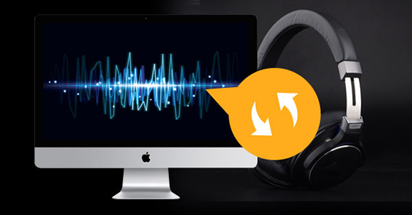 Top 5 Free Audio Converter for Mac