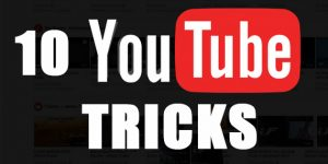 10 SMARTEST YOUTUBE TRICKS