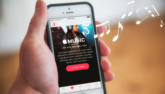 Top 10 Streaming Music Apps for iPhone/iPad & Android