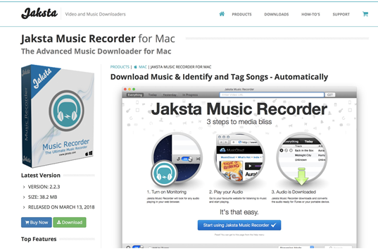 Best MP3 Downloader for Mac - Download Music for Free