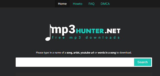 free download mp3 music sites