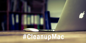 How to Clean up Mac to Make It Faster